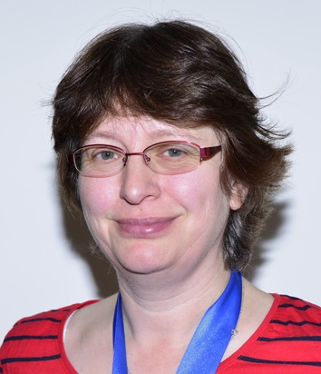Victoria Bentata, Joint Chair